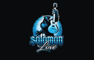 solomon love logo